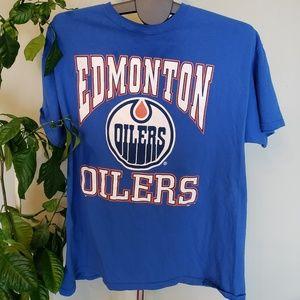 💝3 for $30💝 Edmonton Oilers tshirt
